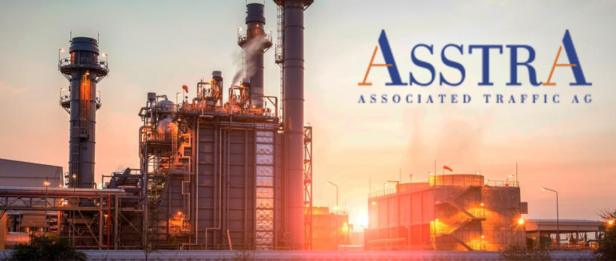 Project Logistics with AsstrA